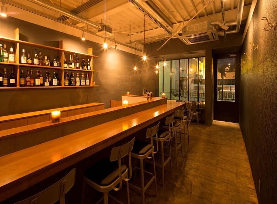thiết kế nhà hàng cafe