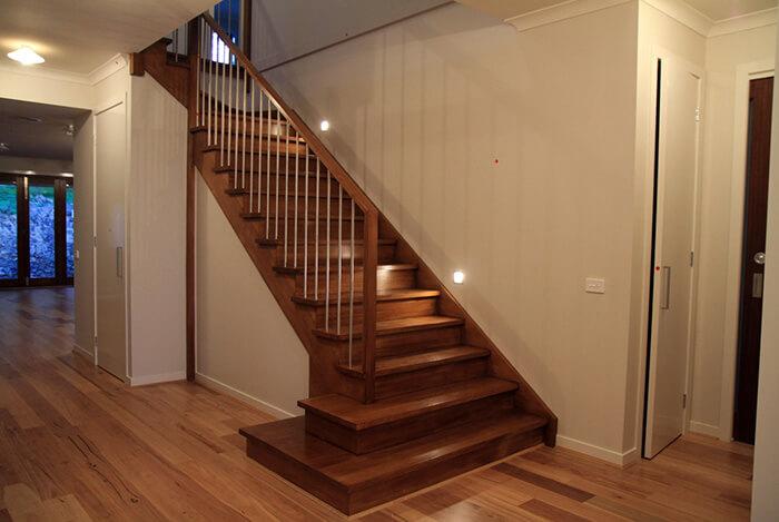 cách tính bậc cầu thang theo phong thuỷ