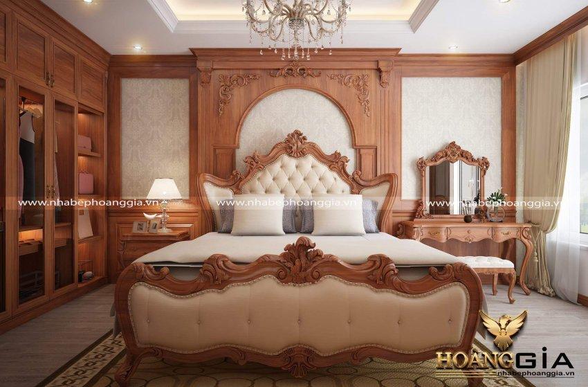 giường king size là gì
