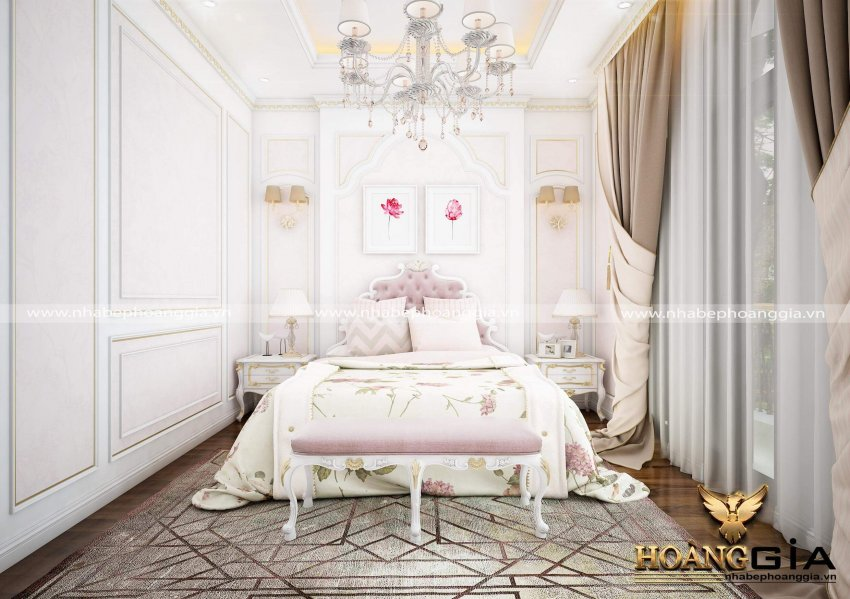 thiết kế nội thất tối ưu cho nhà 90m2