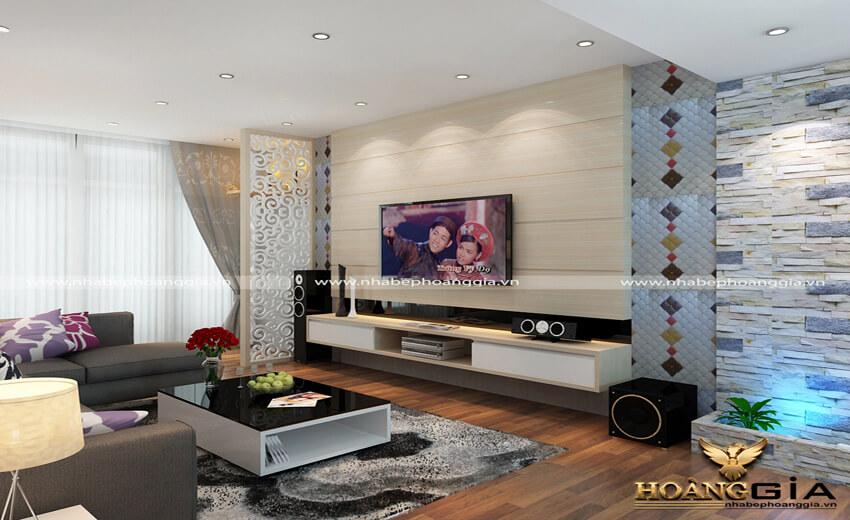 Trang trí nội thất cho phòng khách