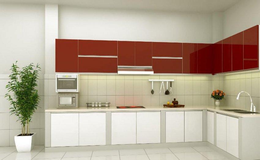 chọn vật liệu nào cho mặt bếp