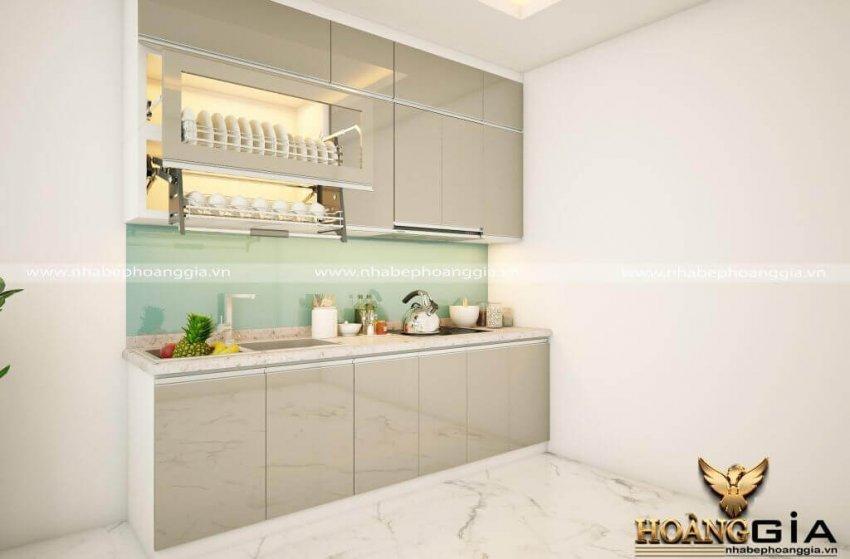 mẫu phòng bếp đẹp đơn giản