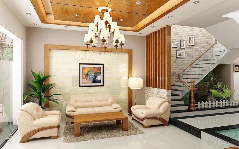cách chọn đèn chùm cho phòng khách đẹp