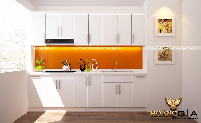 Chất liệu tủ bếp nào hiện nay có độ bền cao nhất