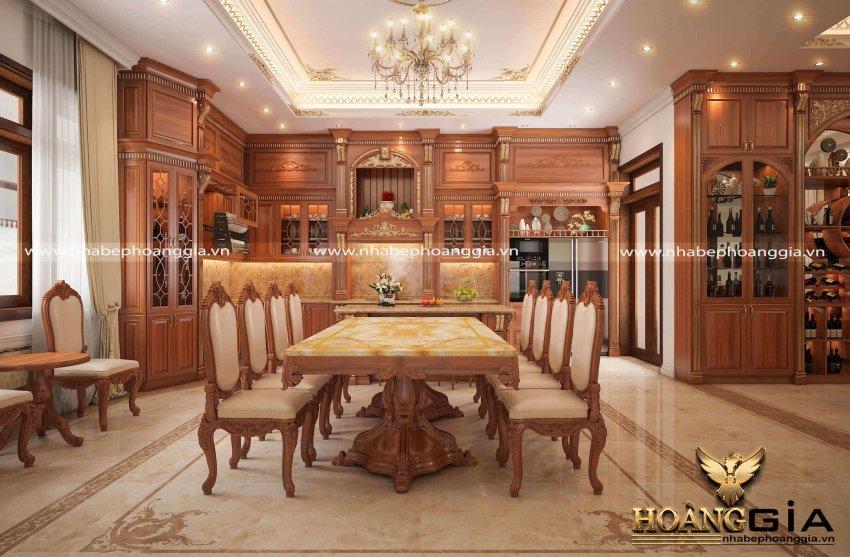 Nên chọn tủ bếp đặt hàng thiết kế hay tủ bếp đóng sẵn