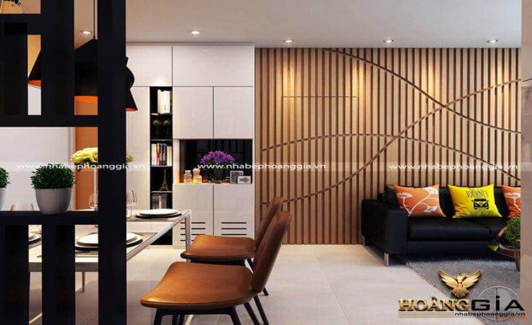 Sai lầm khi thiết kế nội thất chung cư