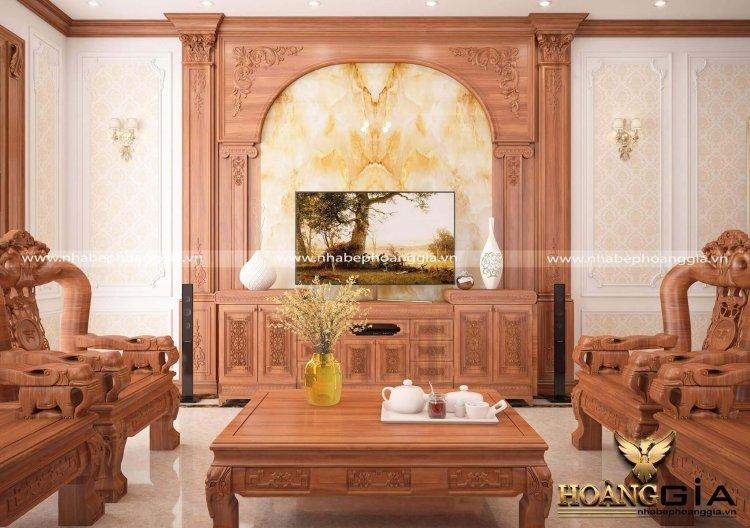 bảo quản sofa gỗ