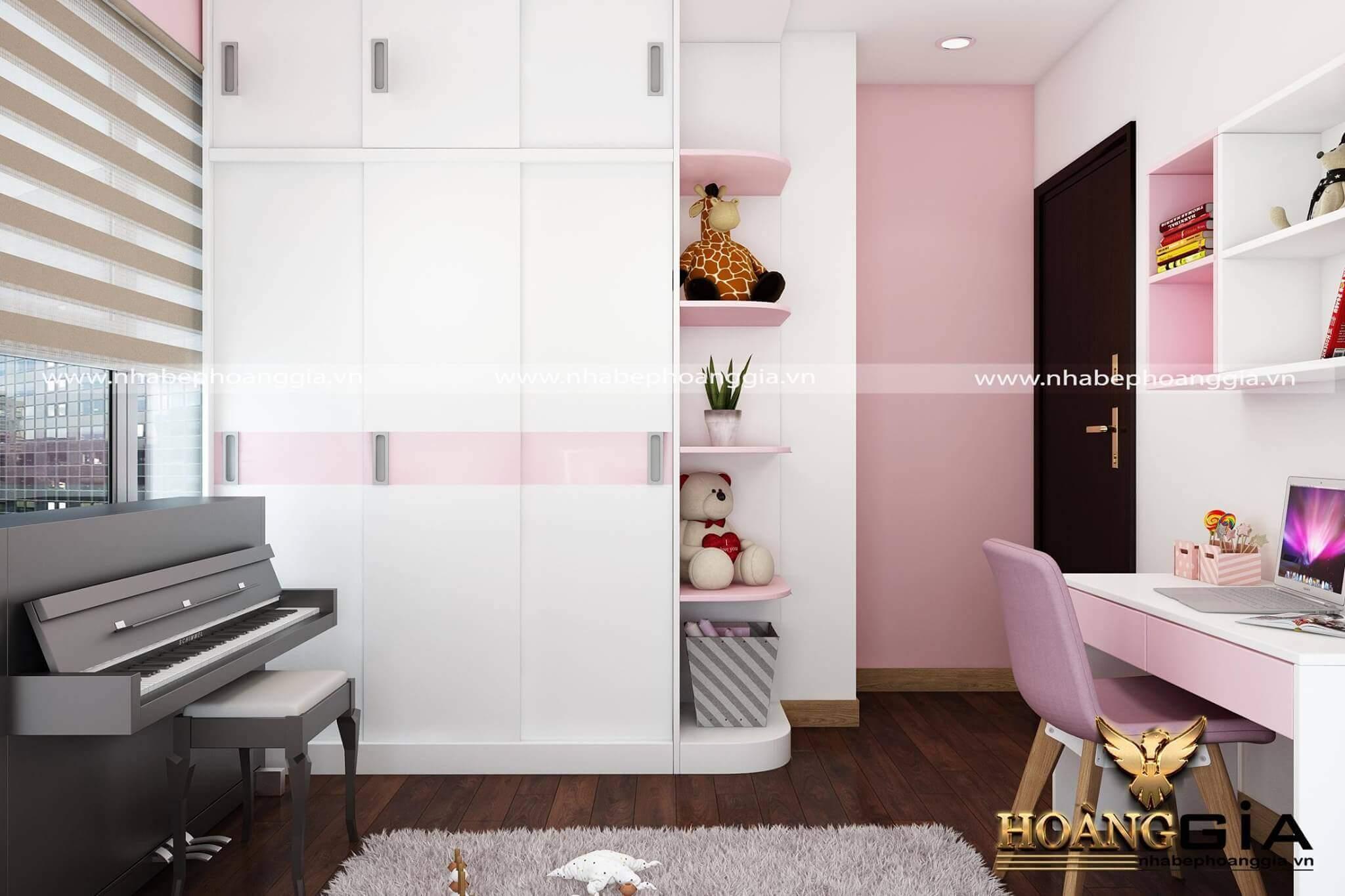 thiết kế và thi công nội thất chung cư