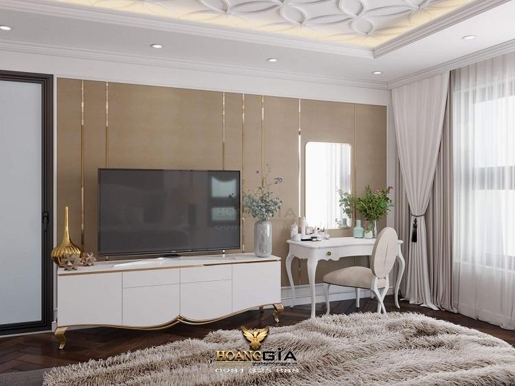 thiết kế phòng ngủ Christopher Guy