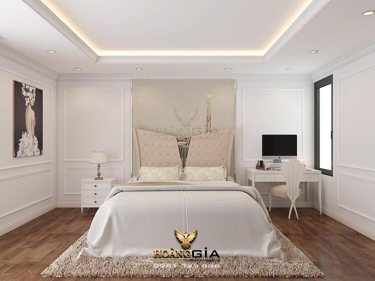 giường ngủ tân cổ điển Christopher Guy