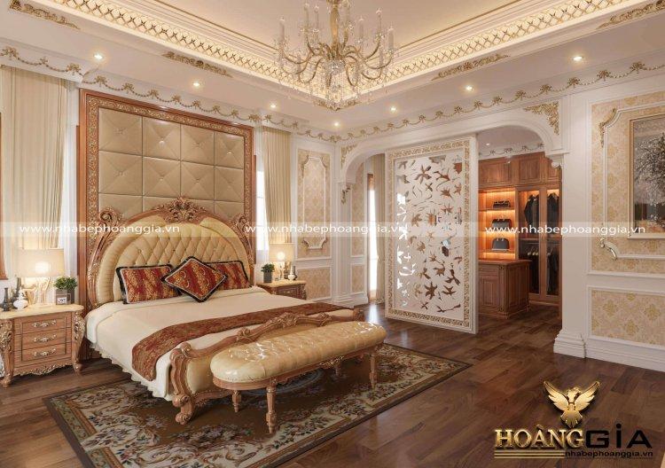 thiết kế thi công nội thất biệt thự tại Quảng Bình