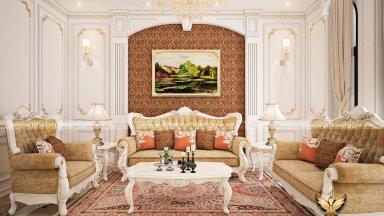 Tổng hợp những mẫu nội thất phòng khách đẹp