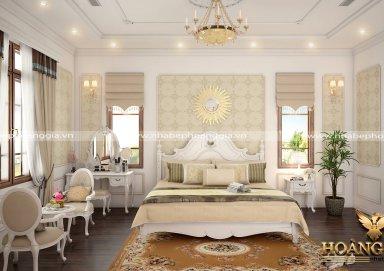 5 Ý tưởng thiết kế phòng ngủ năm 2019