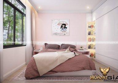 10+ mẫu thiết kế phòng ngủ trẻ con được săn lùng 2019