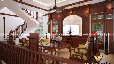 Tư vấn thiết kế nội thất tối ưu cho nhà 90m2