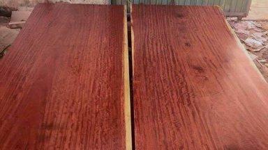 Tìm hiểu về gỗ cẩm, cách nhận biết và ứng dụng của nó