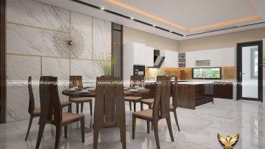 Bộ bàn ăn 6 ghế gỗ sồi có những ưu và nhược điểm gì?