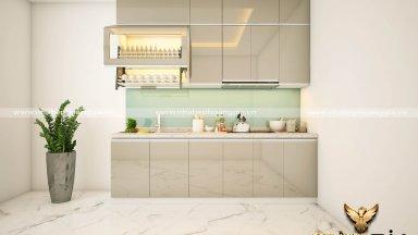 Chất liệu tủ bếp nào hiện nay có độ bền cao nhất?