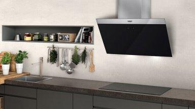 Cách chọn máy hút mùi phù hợp với không gian bếp