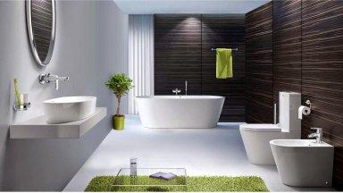 Tư vấn kích thước bồn tắm nằm đẹp, phù hợp với phòng tắm