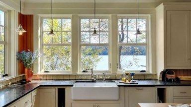 [Tham khảo] Những mẫu khung cửa sổ đẹp ngây ngất 2019