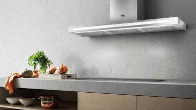 Kích thước máy hút mùi nhà bếp chuẩn nhất