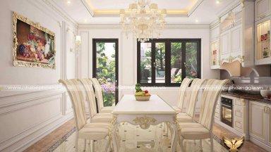 Lưu ý gì khi mua bộ bàn ghế ăn cho phòng bếp?