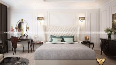 Thư giãn với 10 mẫu phòng ngủ chung cư đẹp 2019 đầy cuốn hút