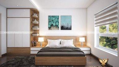 Khám phá các mẫu phòng ngủ hiện đại đẹp nhất 2020