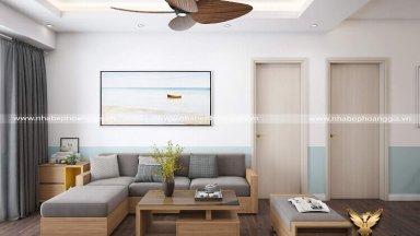 Tổng hợp 10 mẫu sofa đẹp cho phòng khách nhỏ sang trọng