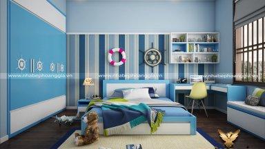 Mẹo chọn giấy dán tường phòng ngủ nhỏ xinh bạn nên biết