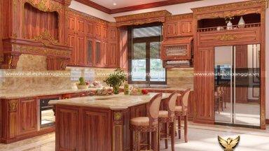 Tư vấn: Nên tự mua nội thất hay thuê thiết kế