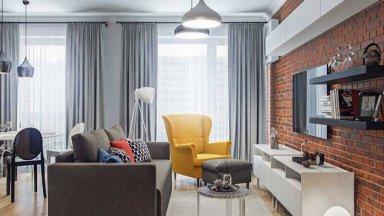 Nội thất đẹp phong cách Loft – lựa chọn thú vị cho nhà phố