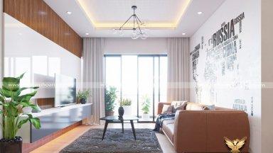 Cách hóa giải khi mua chung cư không hợp hướng