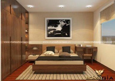 [Tìm hiểu] xu hướng thiết kế phòng ngủ hiện đại đẹp 2019