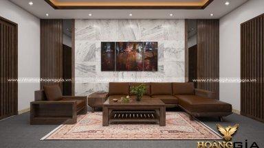Phong cách hiện đại là gì? Đặc điểm của nó trong thiết kế nội thất
