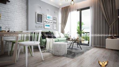 Phong cách thiết kế nội thất biệt thự được yêu thích nhất năm 2019