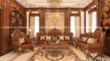 Đơn vị thiết kế nội thất tại Huế uy tín, chuyên nghiệp