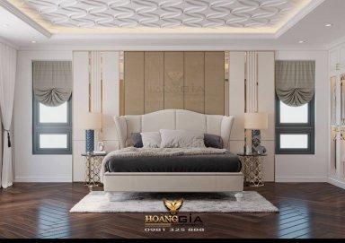 Ý tưởng thiết kế phòng ngủ Christopher Guy sang trọng đầy cuốn hút