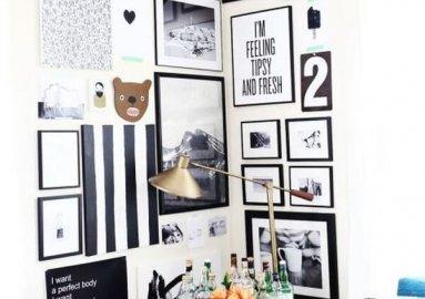 Thiết kế nội thất thông minh tận dụng không gian trống trong nhà