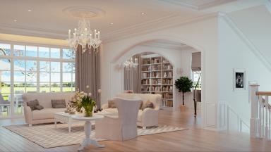 6 xu hướng thiết kế nhà trong năm 2019 đẹp, đầy súc hút